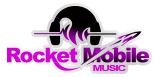 Rocket Mobile Music